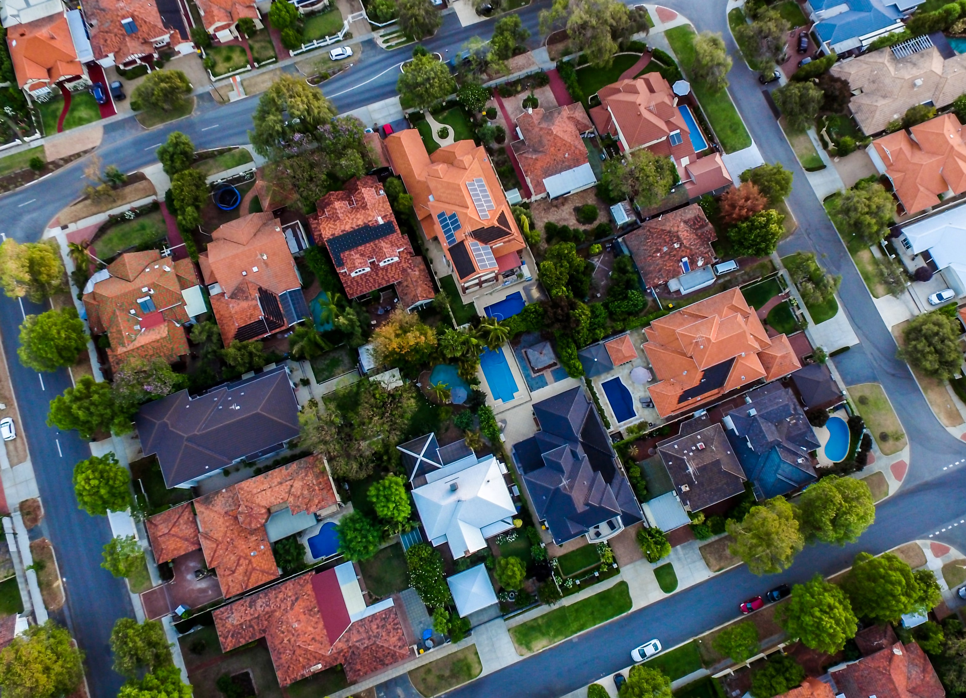 O que é uma hipoteca? E uma garantia hipotecária num crédito habitação?