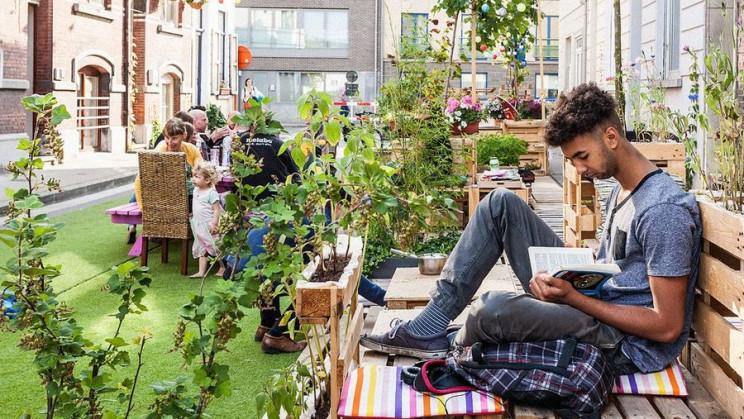 Ruas com vida: projeto europeu Living Streets aterra em Portugal com apoios para os municípios