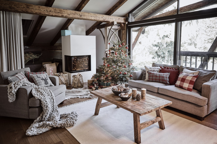 Natal 2020: estilos e tendências para decorar a casa