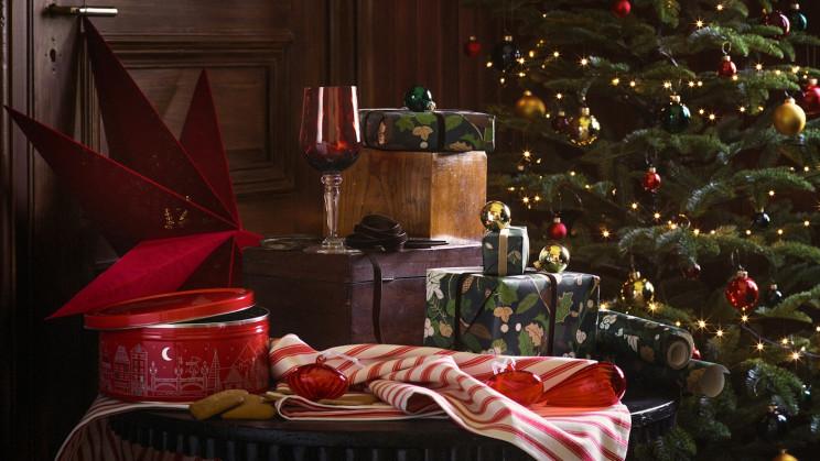 Dicas da Ikea para receber a magia do Natal em casa