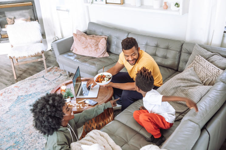 Como preparar um pedido de empréstimo para comprar casa