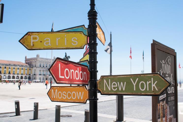 Como serão as cidades no pós-pandemia? Cinco fenómenos a ter em conta