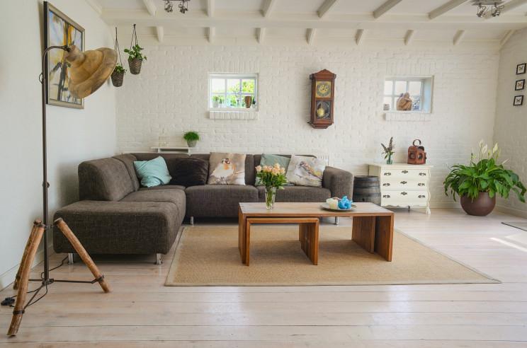 Como dar um novo visual à casa através da decoração das paredes