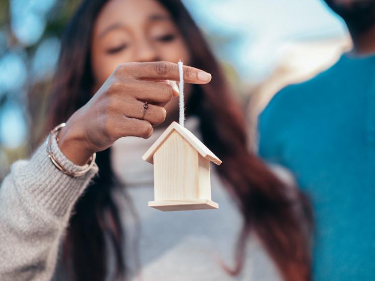 Mudar de casa no topo dos objetivos de vida dos portugueses para 2021