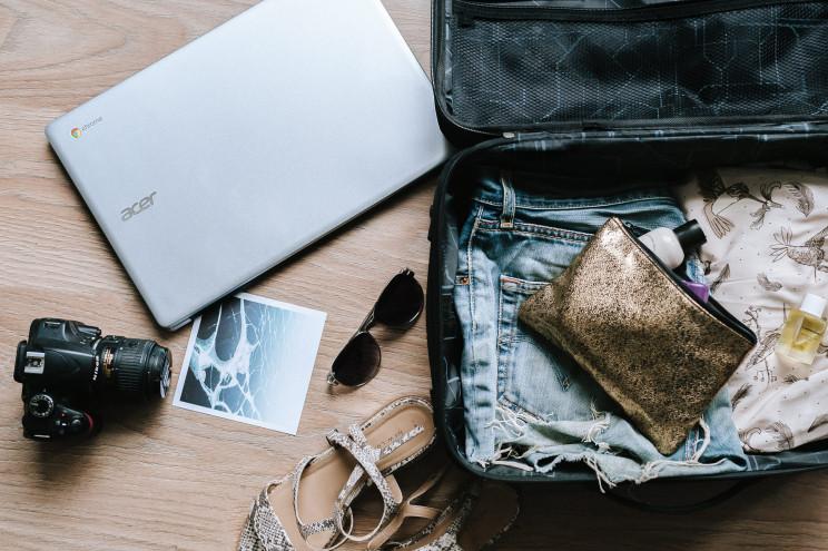 O que levar na mala de viagem este verão: coisas que não podem faltar
