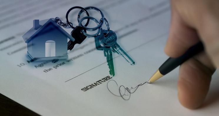 Juros no crédito à habitação voltam a descer em junho - e atingem novo mínimo