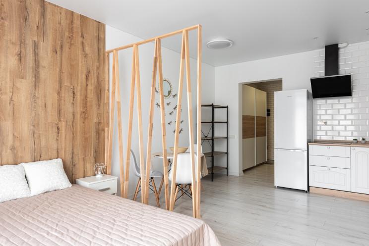 7 formas de separar ambientes em casa e ganhar espaço