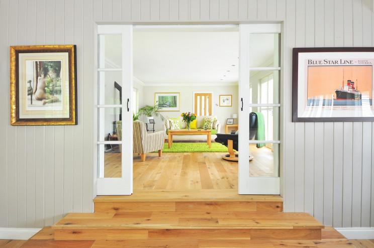 Renovar a casa: estas 7 reformas custam menos de 1.000 euros