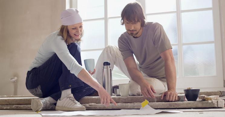 Comprar casa para reabilitar: como evitar que os custos das obras disparem