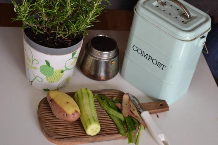 Fazer compostagem em casa? A Mudatuga ensina como