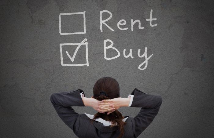 O que é melhor, viver numa casa como proprietário ou inquilino? (Parte IV)